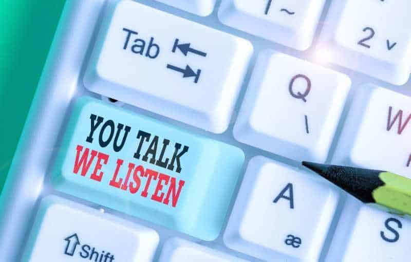 customer service empathy