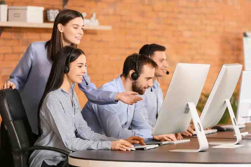 ideas for customer service training